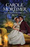 The Duke's Cinderella Bride, Carole Mortimer, 037329560X