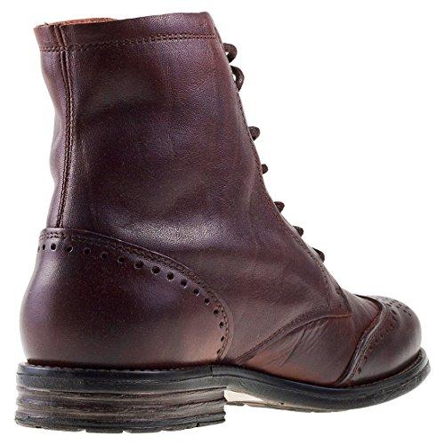 Boots da uomo Steve Oil Texas Sneaky Meadows pIqwH