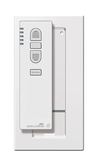 Schellenberg Smart Home Funk Handsender 5 Kanal Mit 868 4 Mhz Weiss