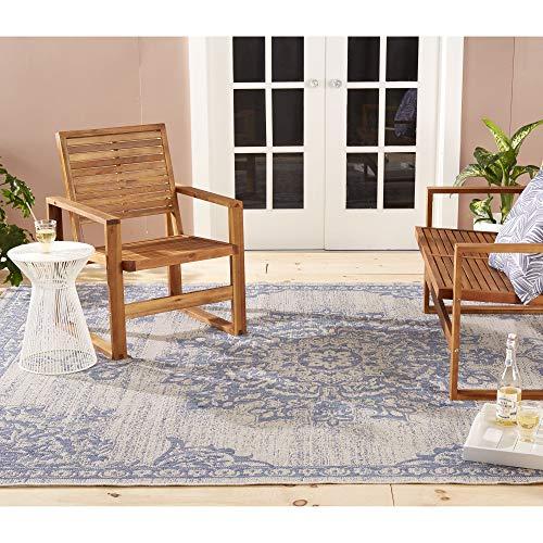 Home Dynamix Nicole Miller Patio Country Azalea Indoor/Outdoor Area Rug 5'2