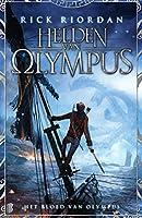 Het bloed van Olympus (Helden van Olympus)