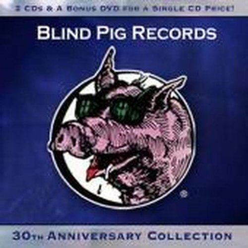 30th Anniversary Collection by BLIND PIG