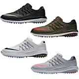 Nike Lunar Control Vapor Spikeless Golf Shoes 2017