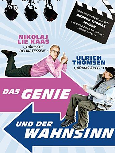Das Genie und der Wahnsinn Film