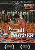 Las Mil y Una Noches (Arabian Nights) (Il fiore delle mille e una notte) [NTSC/REGION 1 & 4 DVD. Import-Latin America] by Pier Paolo Pasolini (Spanish subtitles)