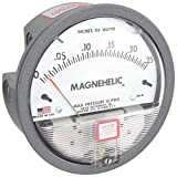 Dwyer 2000-00 Magnehelic Differential Pressure