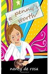 A Penny's Worth (Fingerpress Life Stories) by DeRosa, Nancy (August 20, 2012) Paperback 0 Paperback