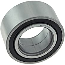WJB WB510073 - Front Wheel Bearing - Cross Reference: National 510073/ Timken 510073/ SKF FW48, 1 Pack