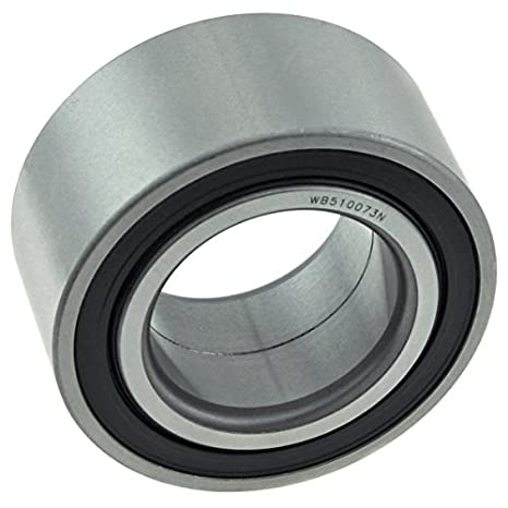 WJB WB510073 WB510073-Front Wheel Bearing-Cross Reference: National Timken  510073 / SKF FW48