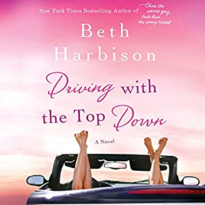 Driving with the Top Down Audiobook