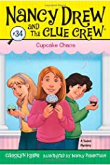 Cupcake Chaos: 34 (Nancy Drew and the Clue Crew) Paperback
