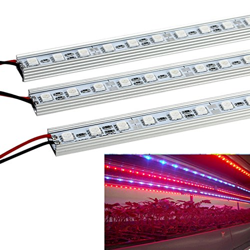 5050SMD Aluminum Greenhouse Flowering Hydroponics