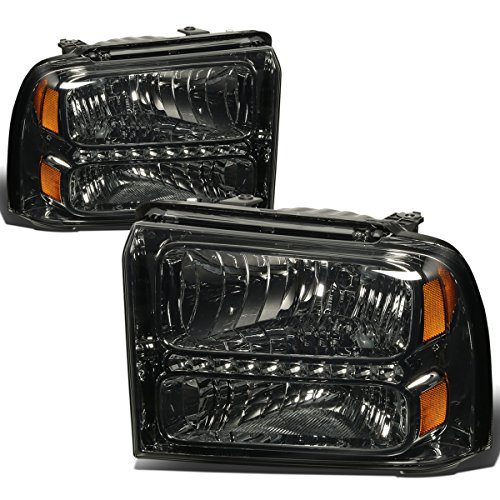 f250 headlight tint - 2