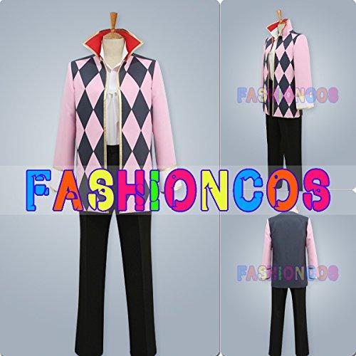 女性Mサイズ QS150 ハウルの動く城 ハウル コスプレ衣装