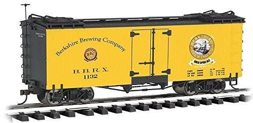 Buy bachmann golden spike train set