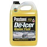 Automotive : Prestone Honeywell GAL Wash Fluid