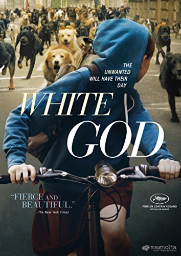 White God (Dolby, Subtitled, Widescreen)