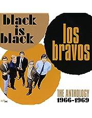 Black Is Black: The Anthology (1966-1969)