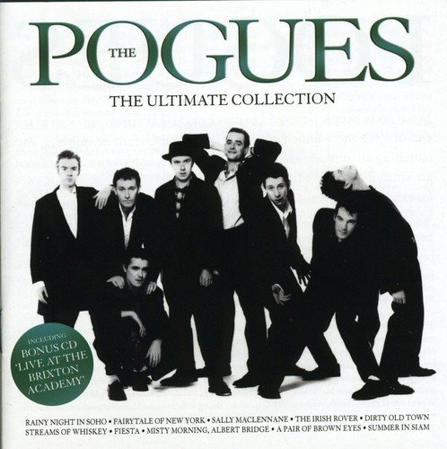 Ultimate Collection (The Pogues Best Of)