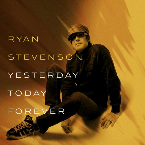 Yesterday, Today, Forever Album Cover