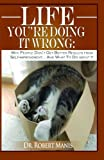 img - for Life- You're Doing It Wrong: Why People Don't Get Better Results from Self-improvement... And What To Do about It book / textbook / text book