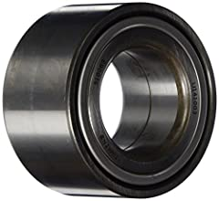 Timken Wheel Bearings are designed to help the wheels of the vehicle spin smoothly and quietly. These bearings allow wheels to rotate with minimal friction and support the vehicle's weight. They are designed to maintain proper oil clearance, ...