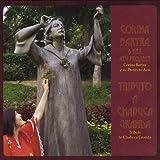 Tributo a Chabuca Granda by Corina Bartra