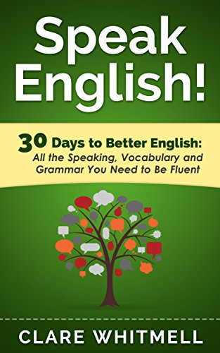 Speak English Pdf