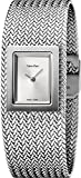 Calvin Klein Mesh Women's Quartz Watch K5L13136