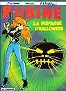 Rubine, tome 5 : La disparue d'Halloween par Walthéry