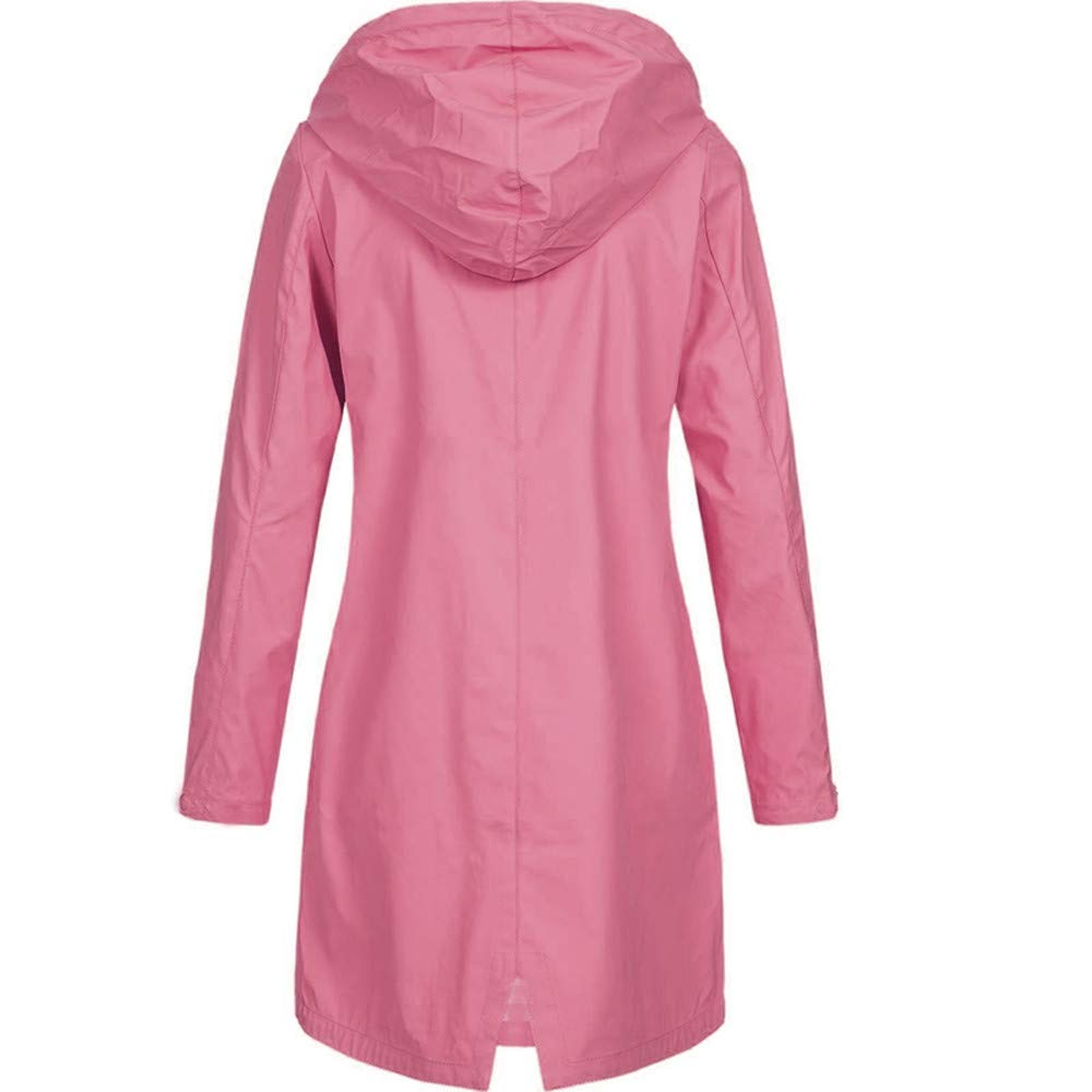 Innerternet Parka Tops Mantel Outdoor Damen Coat wPk8ONnX0