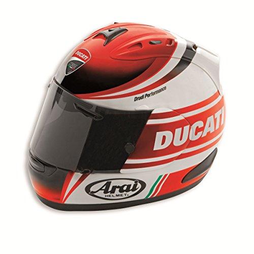 Ducati Helmet - 3