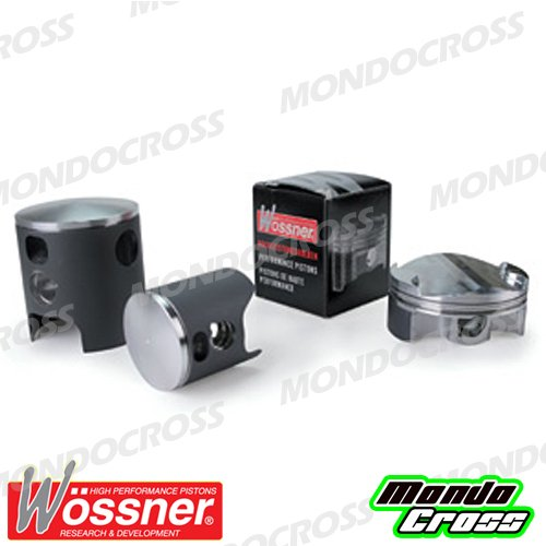 MONDOCROSS Pistone WOSSNER Diametro 53,96 mm APRILIA AF1 125 88-92 RS 125 92-10 RX 125 89-98