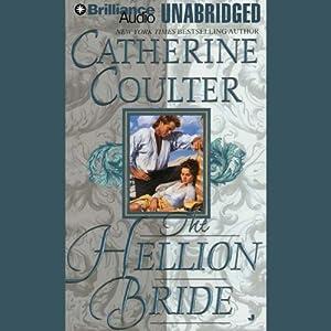 The Hellion Bride Audiobook