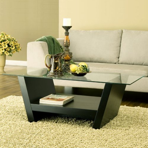 24/7 Shop at Home 247SHOPATHOME 28220CT Coffee-Tables, ()