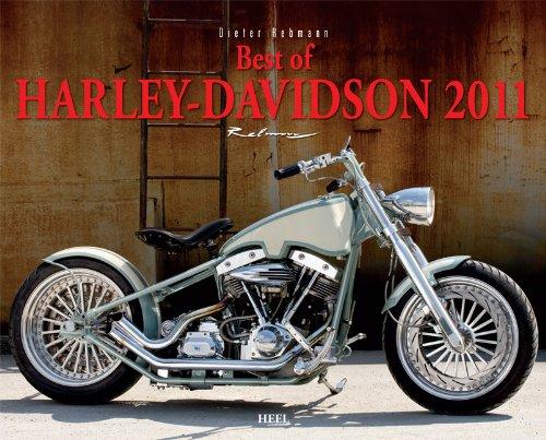 Best of Harley-Davidson 2011