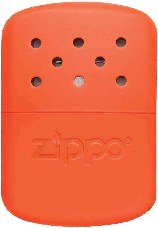 The Zippo HandWarmer - a MUST-HAVE