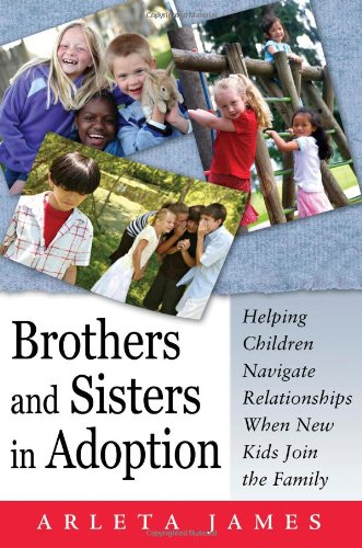 Read Online Brothers and Sisters in Adoption pdf
