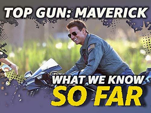 Top Gun: Maverick -