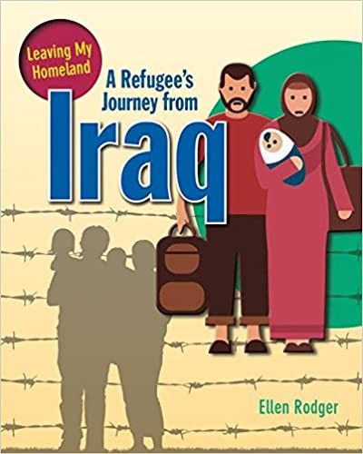 A Refugees Journey from Iraq