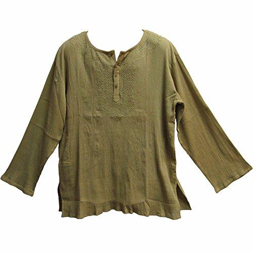 Indian Tunic Shirt - 6