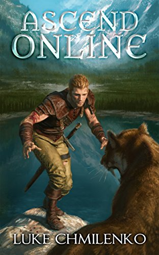 Diving into a revolutionary new video game, Marcus is swept up into a whirlwind of adventure as he struggles to defend his new home.  He quickly finds that marauding goblins are the least of his problems.  Ascend Online by Luke Chmilenko