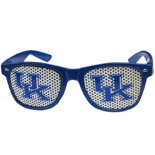 NCAA Kentucky Wildcats Game Day Shades - Kentucky Sunglasses