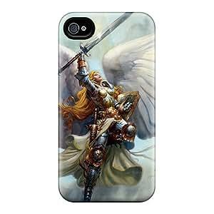 For Iphone 6 Fashion Design Archangel Cases-dUJ28233afBo