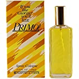Primo By Parfums De Coeur For Women. Cologne Spray 1.8 Ounce Bottle