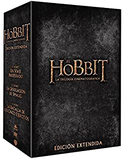 Pack Tierra Media [DVD]: Amazon.es: El Hobbit: Martin Freeman ...
