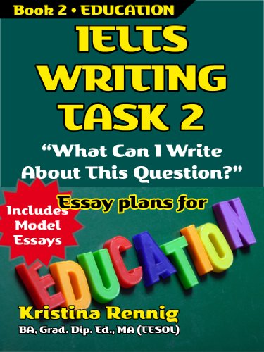 How To Write A High School Application Essay Ielts Writing Task  What Can I Write About This Question Book   Corruption Essay In English also English Class Essay Amazoncom Ielts Writing Task  What Can I Write About This  High School Reflective Essay Examples