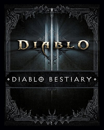 Book of Adria A Diablo Bestiary [Brooks, Robert - Burns, Matt] (Tapa Dura)