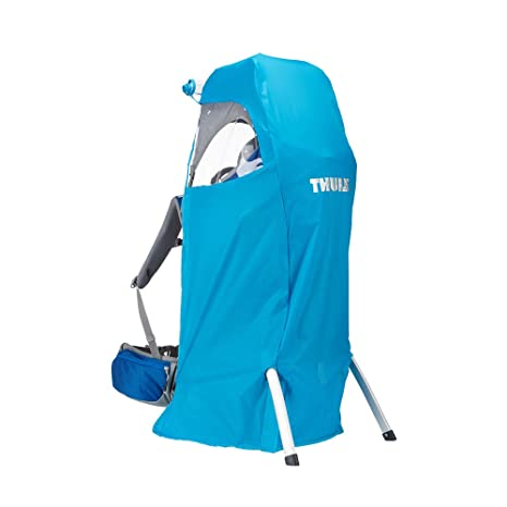dca8ed638e9 Image Unavailable. Image not available for. Color  Thule Sapling Child  Carrier Rain Cover