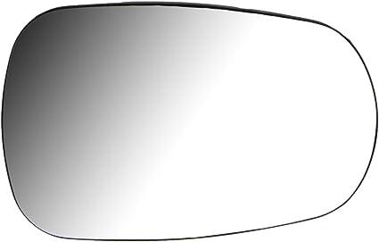 Van Wezel 4333837 cristal de retrovisor lateral